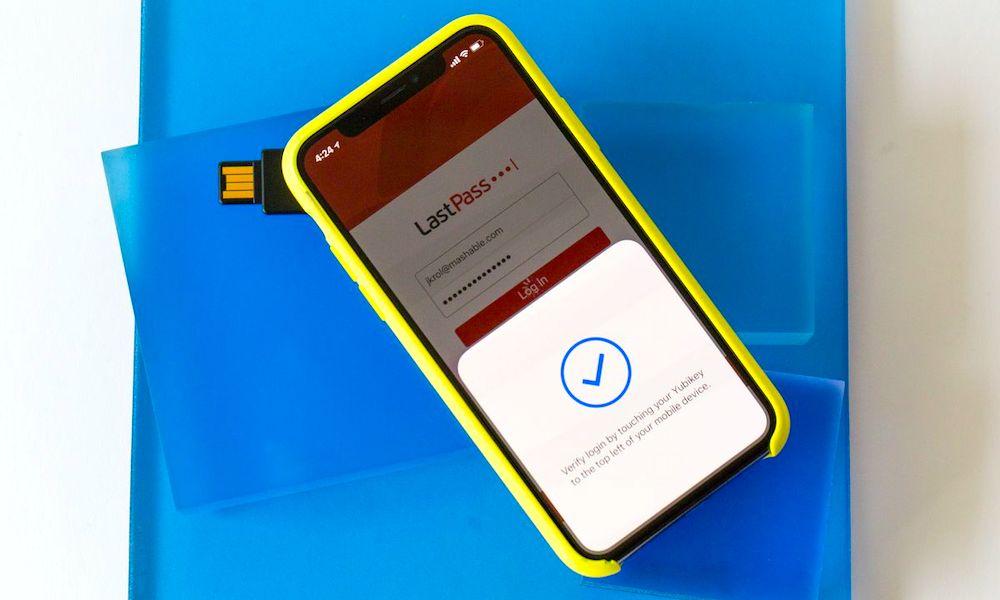 iOS 13.3O novo recurso de chave de segurança é aquele que você deve aproveitar 1