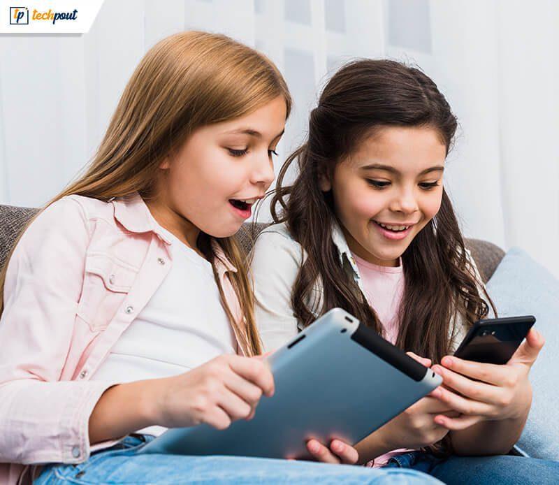 15 melhores presentes e gadgets de tecnologia de Natal para crianças
