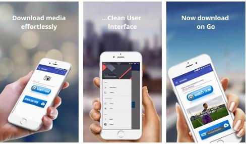 InstaGet - Melhor Instagram Fotos e Video Downloader