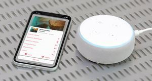 Como conectar o Echo Dot ao iPhone 1