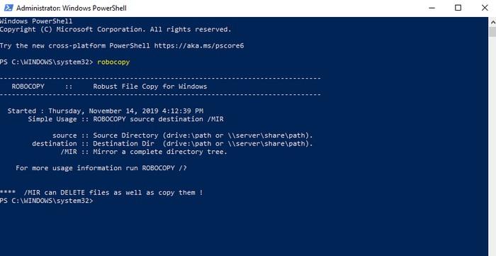 Como copiar arquivos mais rapidamente Windows 10 5