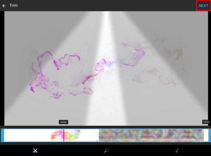 Carregar vídeo do Android, iPhone e Desktop 7