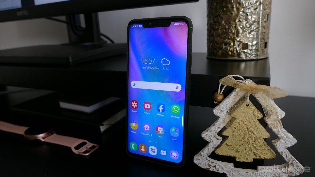 TOP Launcher: Personalize ainda mais o seu smartphone Android