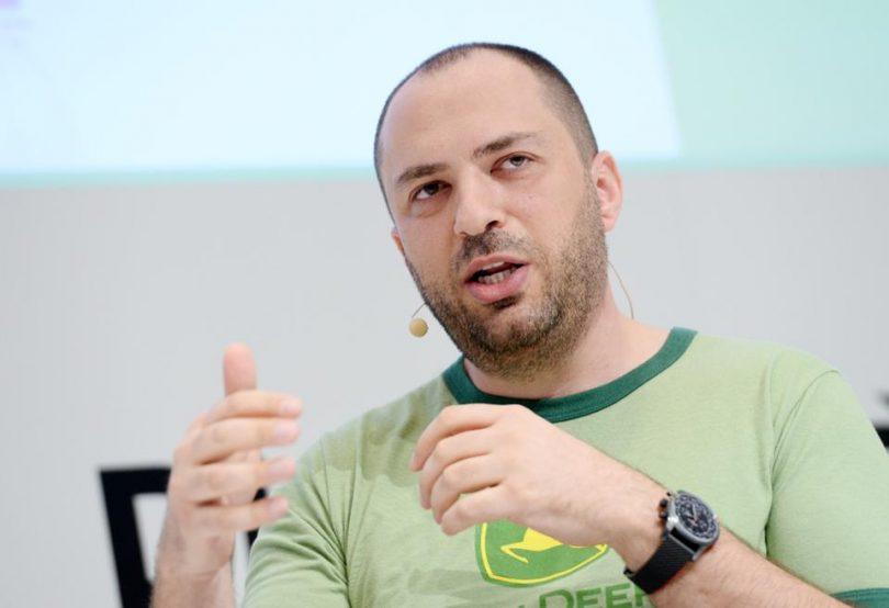 Jan Koum, o homem que superou todas as adversidades e se tornou o fundador do WhatsApp 9