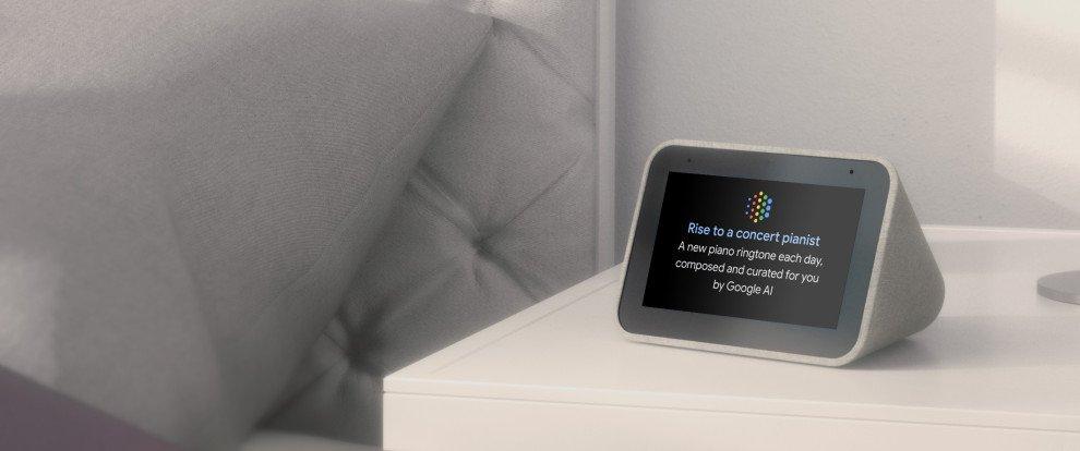 Google Assistant é atualizado com um alarme personalizável de acordo com o clima e o clima 1