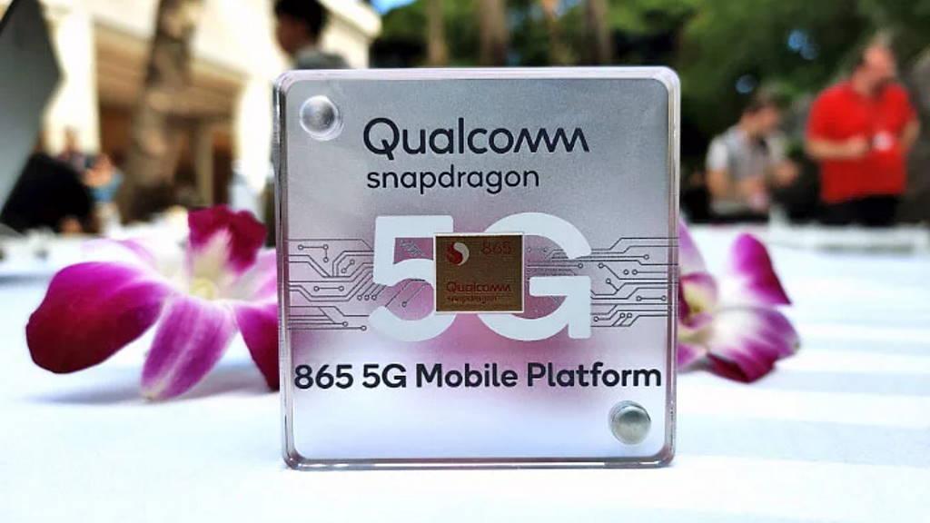 Snapdragon SoC Qualcomm smartphones Dimensity