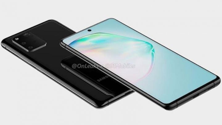 Antes do Galaxy S11, chegará o Samsung Galaxy S10 Lite e já sabemos as suas especificações 1