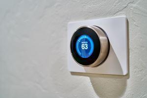 Como desligar o ventilador com o Nest 1