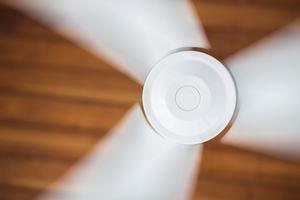 Como desligar o ventilador
