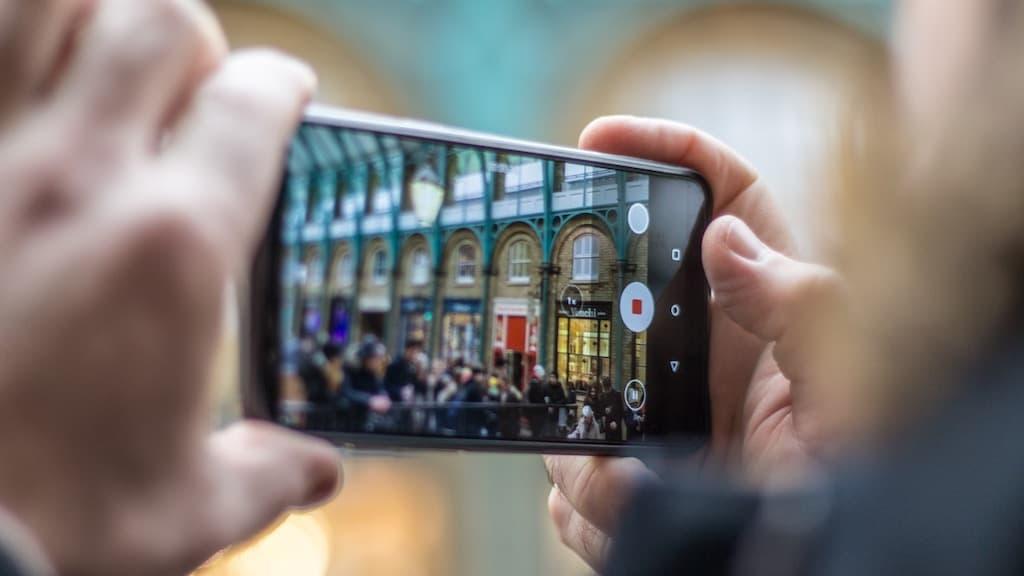 Android 11 pode resolver uma das maiores limitações na gravação de vídeo