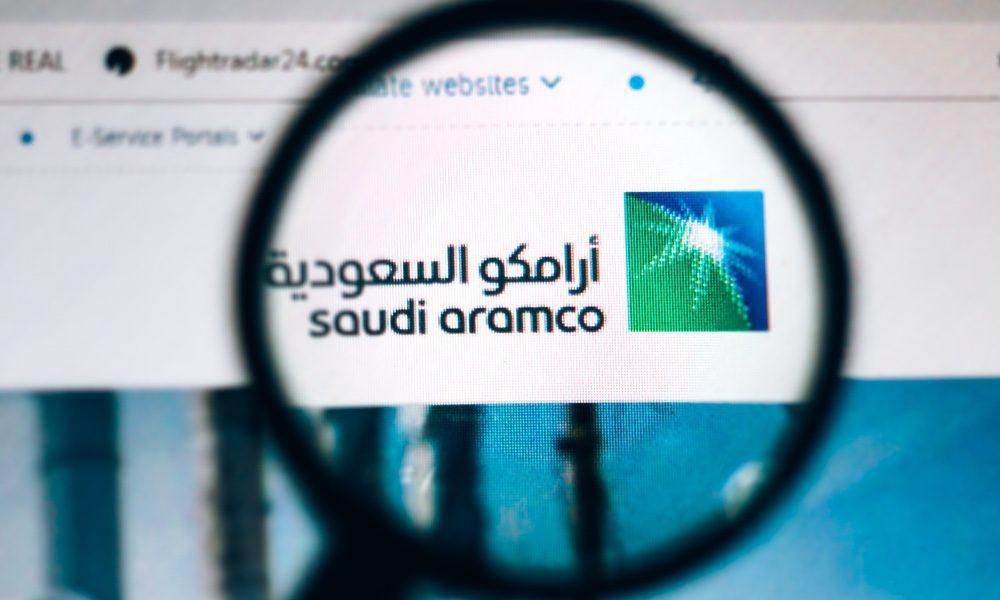 Aramco ultrapassa Apple como a empresa mais valiosa do mundo no primeiro dia de negociação 1