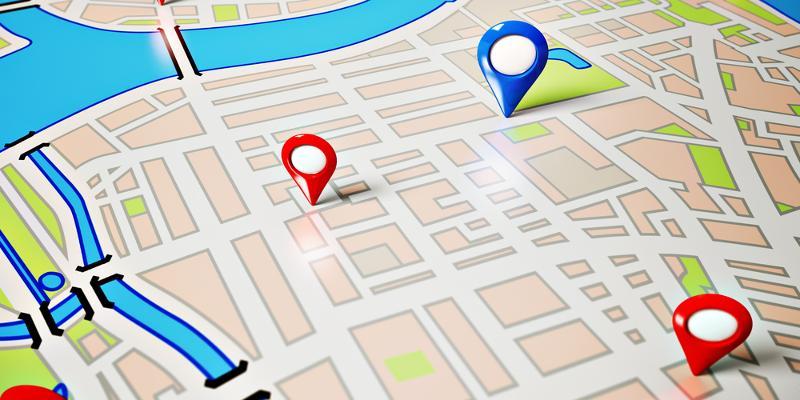 As 10 melhores alternativas do Google Maps que você deve experimentar