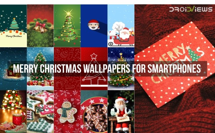 Christmas Wallpapers for Smartphones