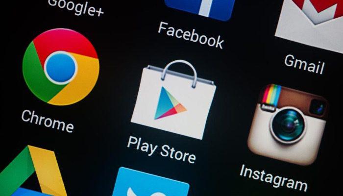 Como atualizar manualmente o aplicativo Google Play Services