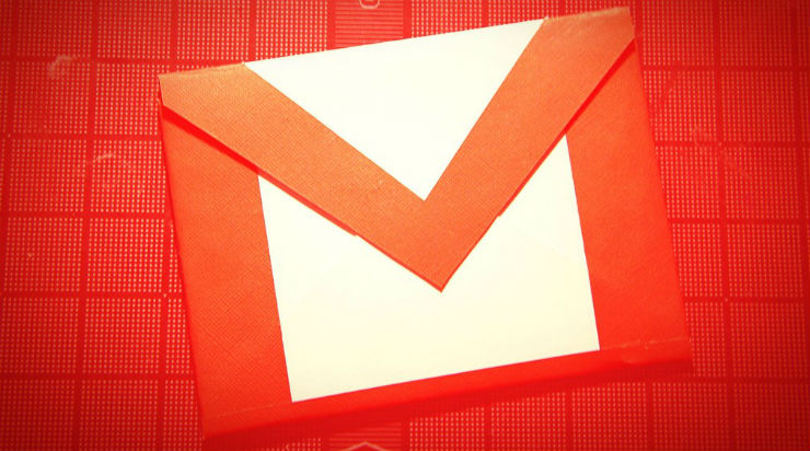 Set Gmail to Compact View