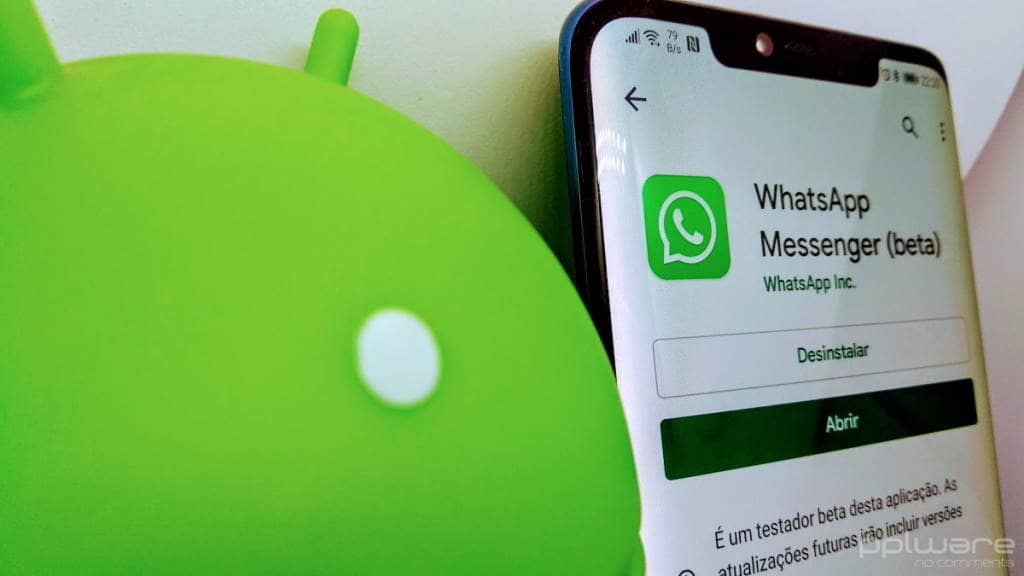 Dica: Está a usar a mais recente versão do WhatsApp? Veja como o pode saber