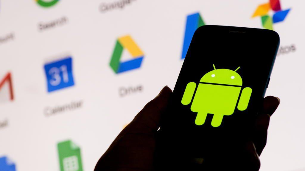 cópias segurança Android Google smartphone