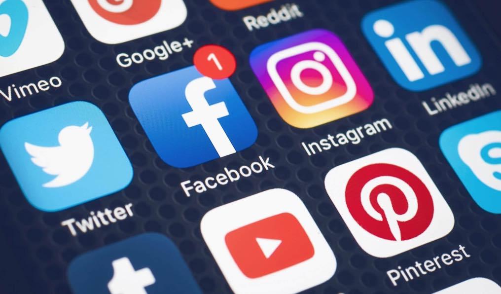 Estas são as apps mais descarregadas na década 2010-2019