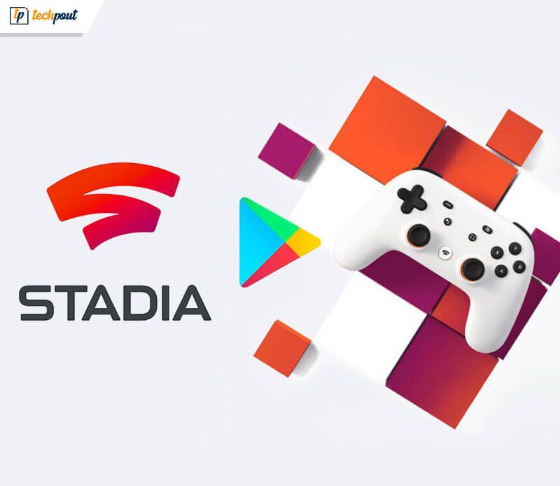 Google Stadia chega à Play Store antes do lançamento em 19 de novembro