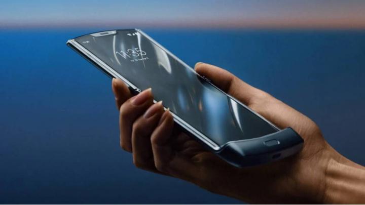 Xiaomi está a trabalhar em smartphone dobrável com três ecrãs 1