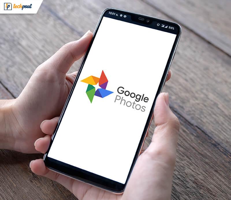 Nova atualização do Google Fotos: agora você pode marcar manualmente pessoas nas fotos