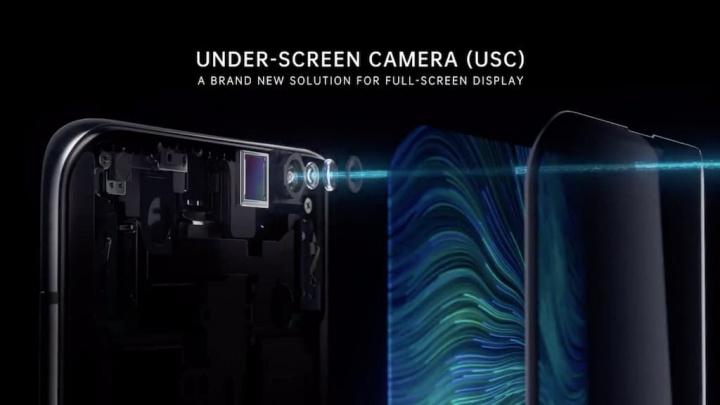 OPPO adianta-se à Xiaomi e tem já pronto um smartphone com câmara por baixo do ecrã