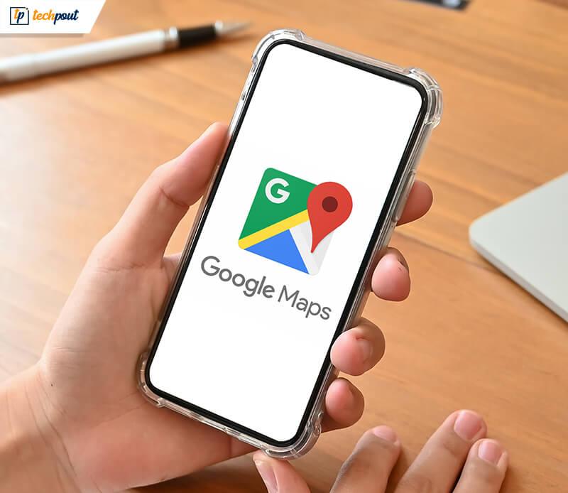 Recurso de tradução estrangeira do Google Maps: tudo o que você precisa saber