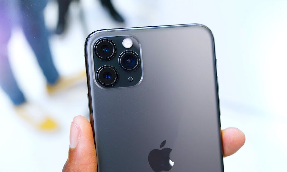 MKBHD iPhone 11 Pro1