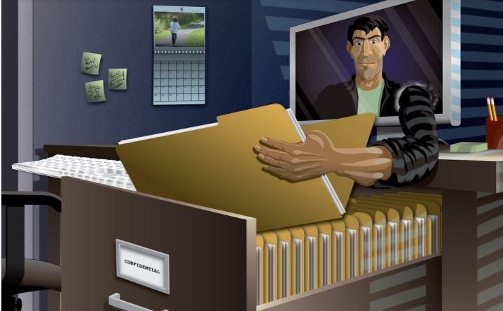 crimes na Internet para evitar fraudes no perfil