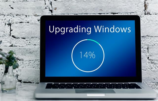 Para que você possa obter uma cópia gratuita de Windows 10 Empresa 1