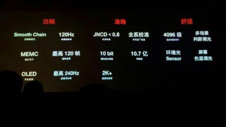 OnePlus 8 terá um dos melhores ecrãs de 2020 com OLED 2K a 120 Hz, confirma o CEO 1