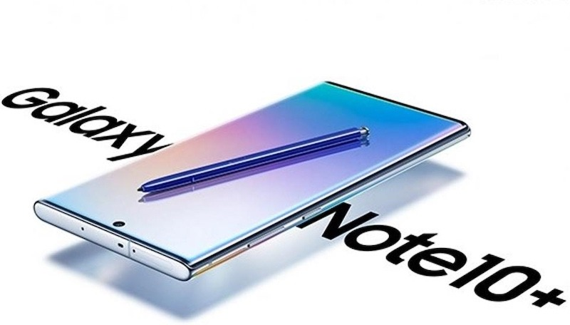 Melhores smartphones 5g Galaxy Note  5g