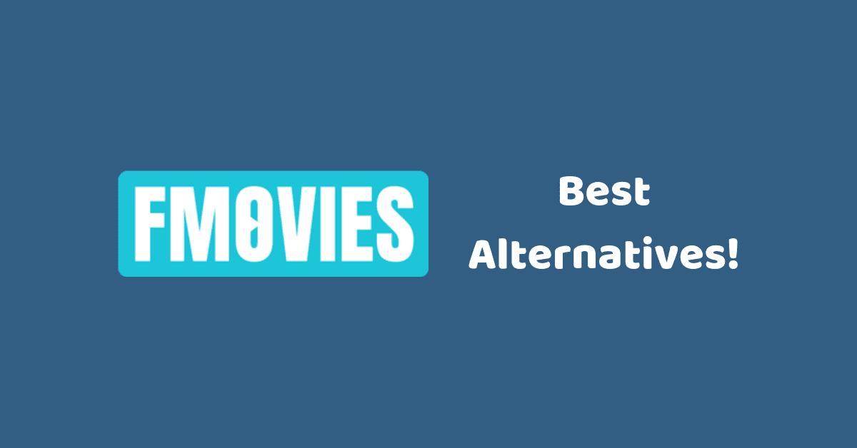 FMovies Melhores alternativas!