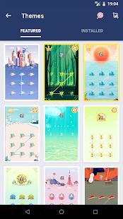 Captura de tela do AppLock