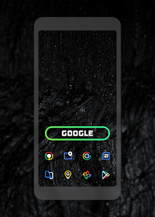 NYON - Icon Pack (VENDA!) Screenshot
