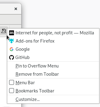 Guia Extensões Desfazer Melhores Extensões do Firefox