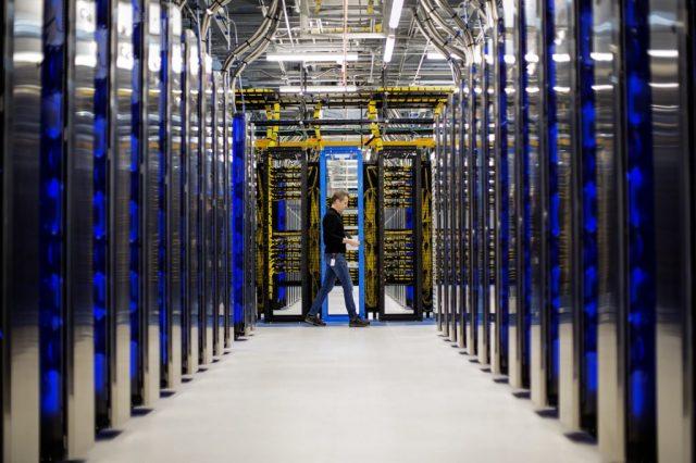 Microsoft lança sua primeira região de data center em Israel 1