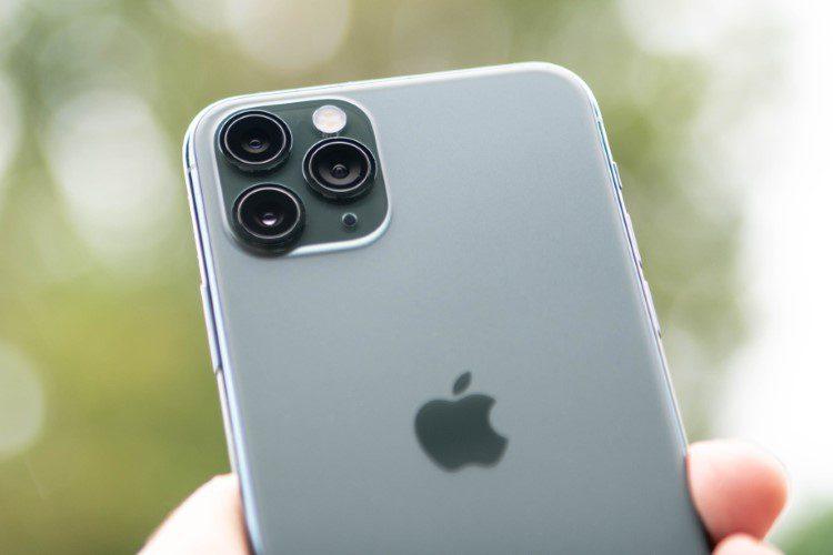 12 As melhores capas transparentes para o iPhone 11 Pro Max