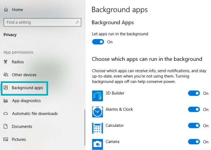 Tendo a Internet lenta ligada Windows 10? Isto é o que você deve fazer. 8
