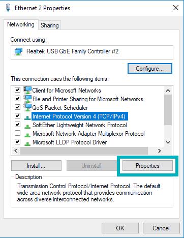 Tendo a Internet lenta ligada Windows 10? Isto é o que você deve fazer. 10