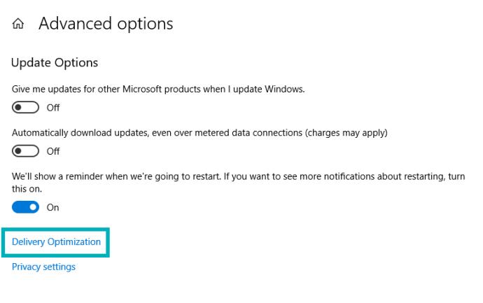 Tendo a Internet lenta ligada Windows 10? Isto é o que você deve fazer. 3