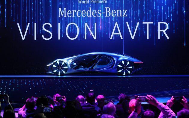 A CES 2020 nos dá uma prévia do futuro dos veículos autônomos