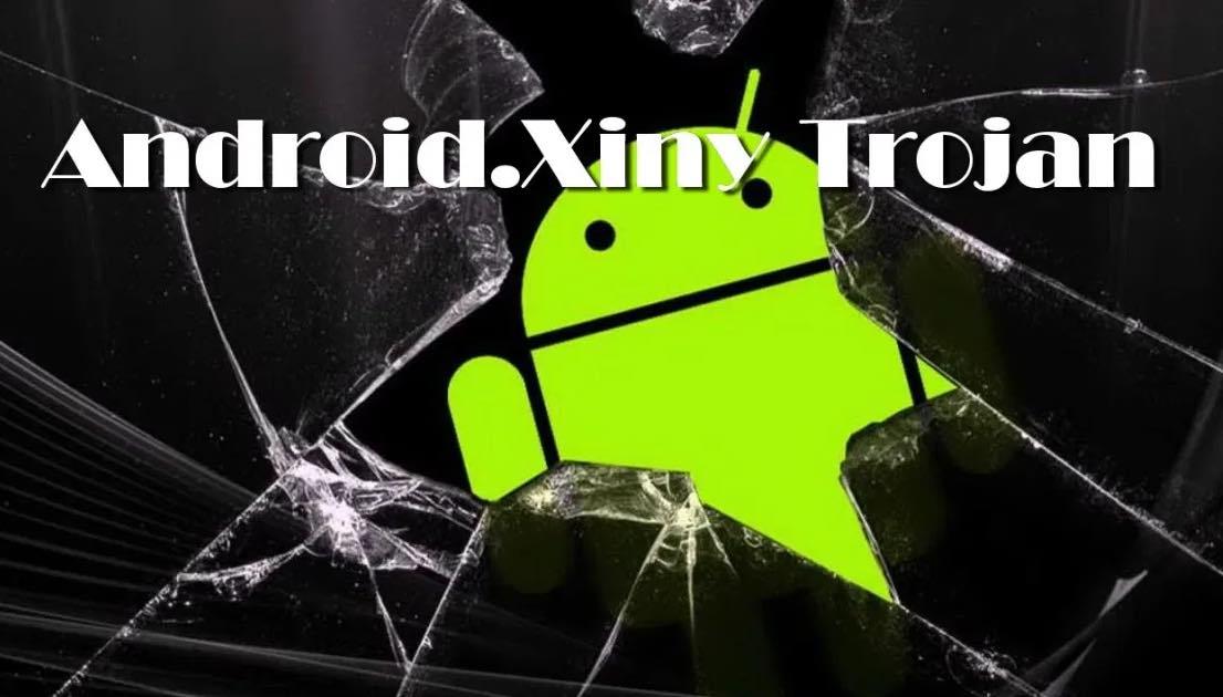 """Android.Xiny: Tem um Android mais antigo? Atenção ao """"bicho""""..."""