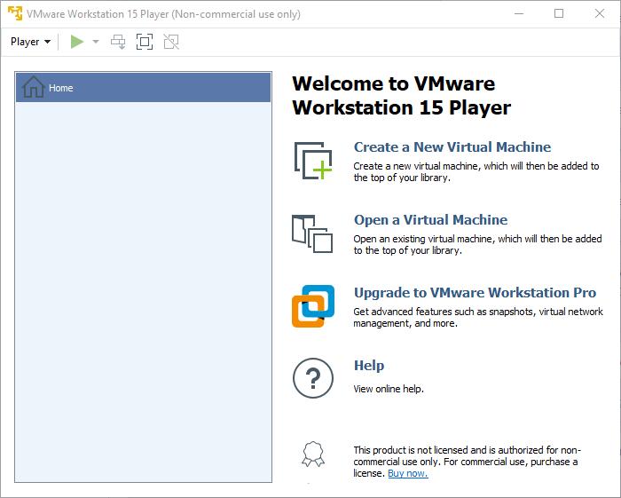 Como instalar a máquina virtual aberta do Chrome OS Vmware