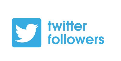 Como obter seguidores em Twitter Rápido