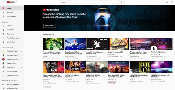 Como tocar música de YouTube sobre ele Amazon Eco 2