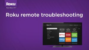 Corrigir-Roku-TV-Remote-Non-Working