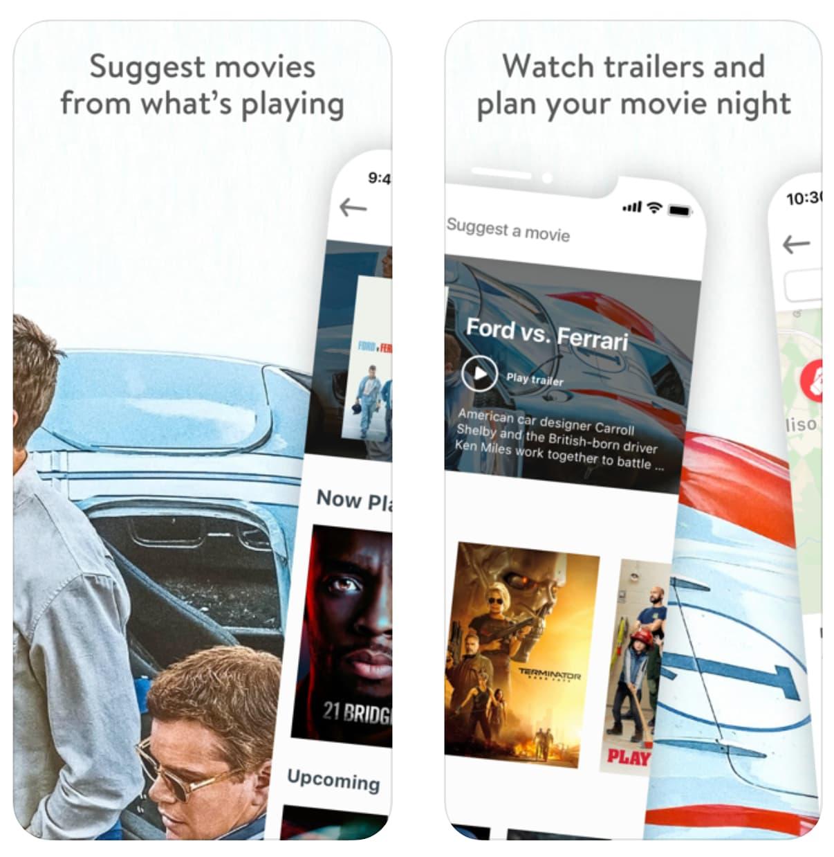 Descartáveis, Cinemeet, Primalist e outros aplicativos de David para conferir neste fim de semana 2