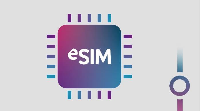 É oficial! MEO lança tarifário eSIM por €2,99/mês