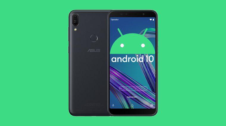 🥇 ▷ Lançamento do Asus Zenfone Max Pro M1 Android 10 Beta » ✅